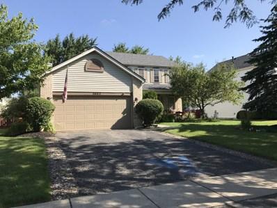 5603 CIDER GROVE Court, Plainfield, IL 60586 - #: 09817201