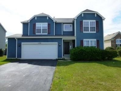 1708 Centennial Drive, Antioch, IL 60002 - MLS#: 09817300