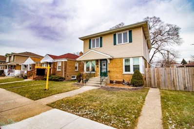 10927 S Hamlin Avenue, Chicago, IL 60655 - MLS#: 09817308