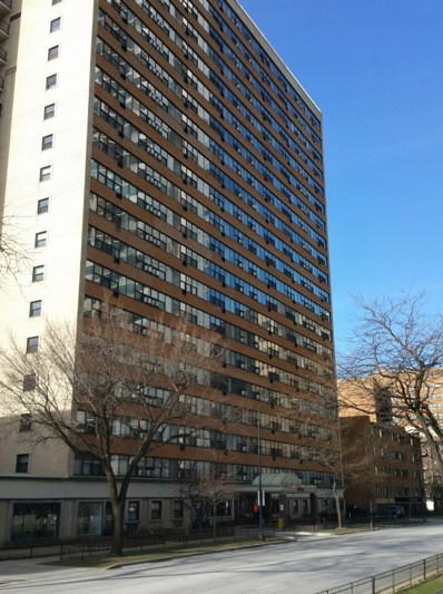 6030 N Sheridan Road UNIT 1307, Chicago, IL 60660 - MLS#: 09817312