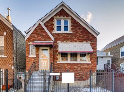 2811 S Drake Avenue, Chicago, IL 60623 - MLS#: 09817319