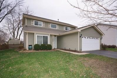 1453 Bangor Lane, Aurora, IL 60504 - MLS#: 09817320