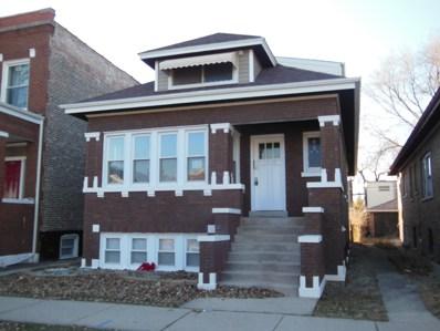 1918 S 61st Avenue, Cicero, IL 60804 - MLS#: 09817354