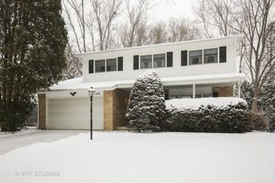 1632 Kimberly Avenue, Elgin, IL 60123 - MLS#: 09817371
