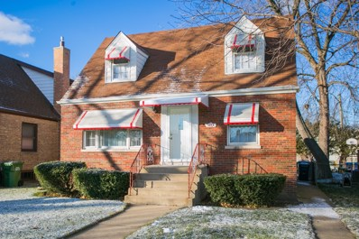 9624 S Albany Avenue, Evergreen Park, IL 60805 - MLS#: 09817399