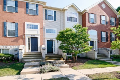4129 Bethlehem Road NORTH UNIT 4129, Aurora, IL 60504 - MLS#: 09817412