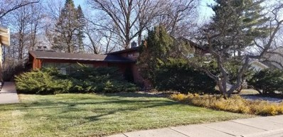 307 N Derbyshire Avenue NORTH, Arlington Heights, IL 60004 - MLS#: 09817414