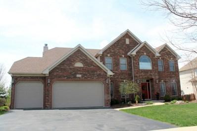 111 Pineridge Drive SOUTH, Oswego, IL 60543 - MLS#: 09817415