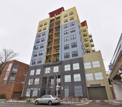 1122 W Catalpa Avenue UNIT 515, Chicago, IL 60640 - MLS#: 09817557