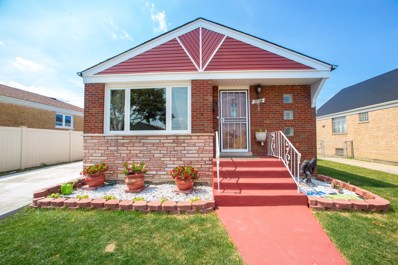 8024 S KOLIN Avenue, Chicago, IL 60652 - MLS#: 09817611