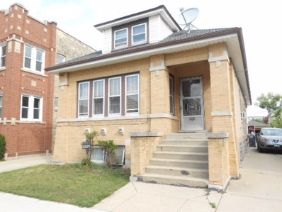 5220 W Cornelia Avenue, Chicago, IL 60641 - MLS#: 09817698