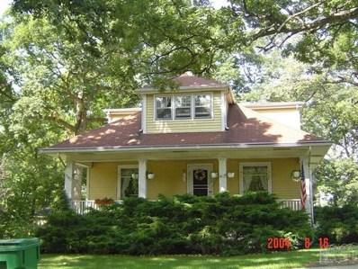 190 Vance Street, Lombard, IL 60148 - #: 09817721