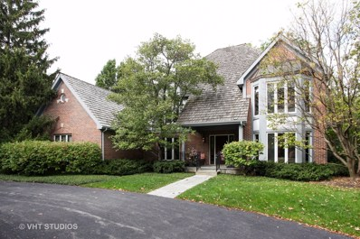 990 W Deerpath Road, Lake Forest, IL 60045 - #: 09817804