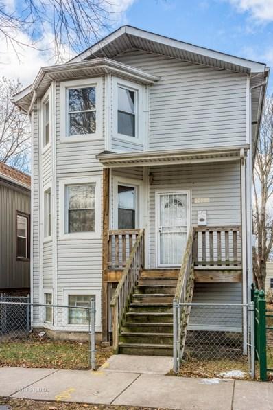 8632 S Marquette Avenue, Chicago, IL 60617 - MLS#: 09817862