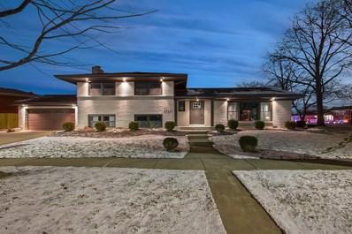 9924 Kilpatrick Avenue, Oak Lawn, IL 60453 - MLS#: 09817867