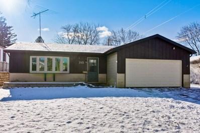 315 Woodlawn Drive, Mundelein, IL 60060 - MLS#: 09817914