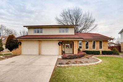 15147 Windsor Drive, Orland Park, IL 60462 - MLS#: 09817994