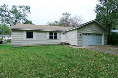 1114 Acre Lane, Johnsburg, IL 60051 - MLS#: 09818055