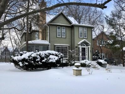 748 Greenwood Avenue, Glencoe, IL 60022 - #: 09818073