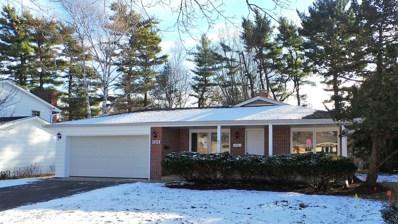 351 Maplewood Lane, Crystal Lake, IL 60014 - #: 09818196