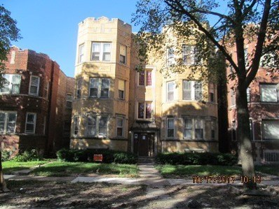 8018 S Vernon Avenue, Chicago, IL 60619 - MLS#: 09818201