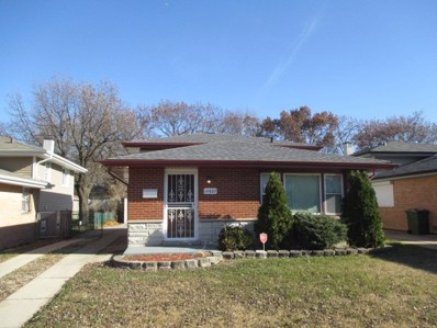 14807 Ellis Avenue, Dolton, IL 60419 - MLS#: 09818203