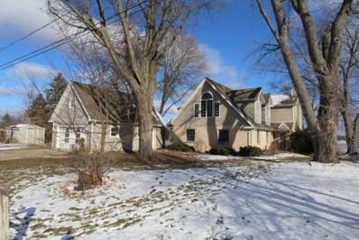 4022 W Lake Shore Drive, Wonder Lake, IL 60097 - #: 09818241