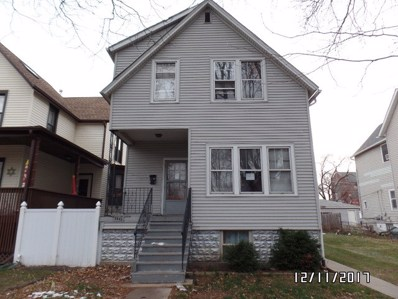 3649 W 61st Place, Chicago, IL 60629 - MLS#: 09818244