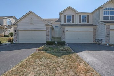 1609 Fredericksburg Lane, Aurora, IL 60503 - MLS#: 09818297