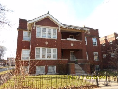 7258 S Union Avenue, Chicago, IL 60621 - MLS#: 09818320