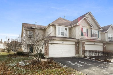 150 Red Rose Drive, St. Charles, IL 60175 - MLS#: 09818324