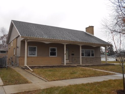 308 Prospect Avenue, Wood Dale, IL 60191 - MLS#: 09818349