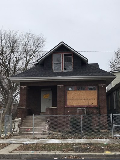 6421 S Honore Street, Chicago, IL 60636 - MLS#: 09818356