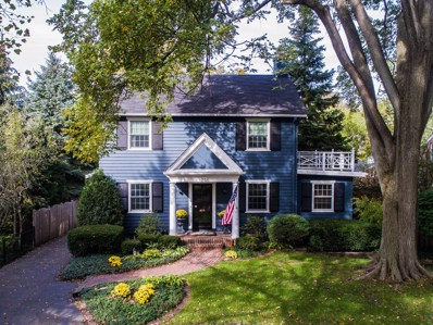 231 E Hickory Street, Hinsdale, IL 60521 - MLS#: 09818386