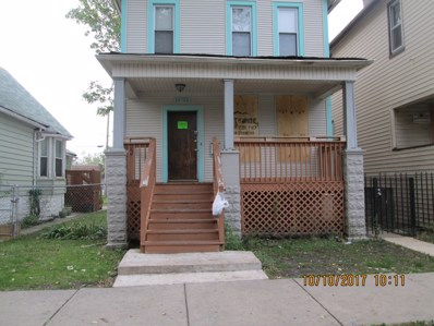 10725 S Wabash Avenue, Chicago, IL 60628 - MLS#: 09818444