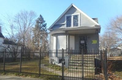 12322 S Parnell Avenue, Chicago, IL 60628 - MLS#: 09818463