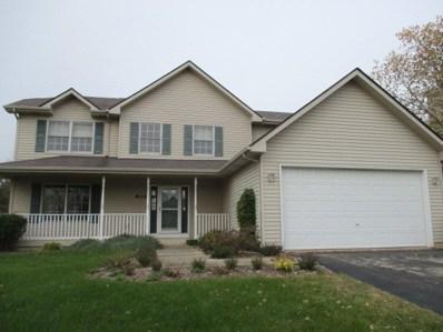 802 Ridge Drive, Elburn, IL 60119 - MLS#: 09818520