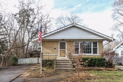 424 S Pierce Avenue, Wheaton, IL 60187 - MLS#: 09818588