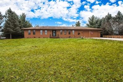1701 W Oshea Court, Mchenry, IL 60051 - #: 09818603