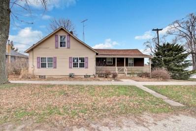 601 Clinton Street, Lockport, IL 60441 - MLS#: 09818698