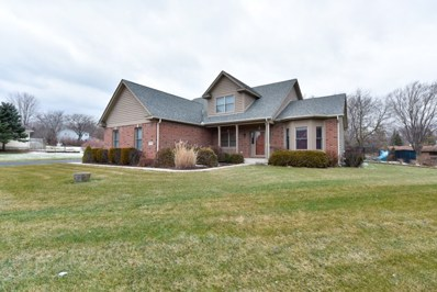328 Clearview Court, Winthrop Harbor, IL 60096 - MLS#: 09818711