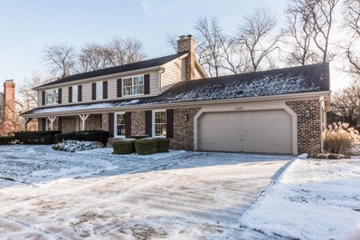 2569 Kingston Drive, Northbrook, IL 60062 - #: 09818753