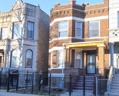 3828 W ARTHINGTON Street, Chicago, IL 60624 - MLS#: 09818759