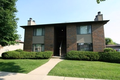 1119 Kane Street UNIT 1119, South Elgin, IL 60177 - #: 09818813