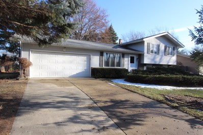 855 Teverton Lane, Crystal Lake, IL 60014 - #: 09818815