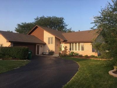 14041 S GOLDEN OAK Drive, Homer Glen, IL 60491 - MLS#: 09818825