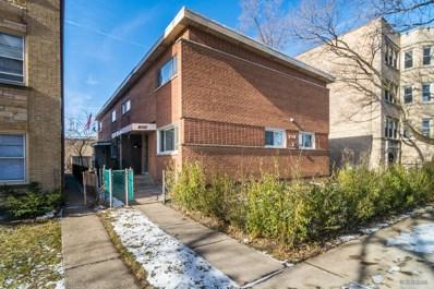 8318 Keating Avenue UNIT 2B, Skokie, IL 60076 - MLS#: 09818826