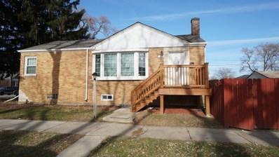 347 Granville Avenue, Bellwood, IL 60104 - MLS#: 09818828