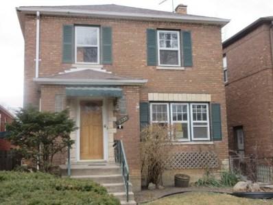 3225 Oak Avenue, Brookfield, IL 60513 - MLS#: 09818844