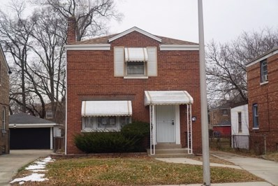 9616 S Bensley Avenue, Chicago, IL 60617 - MLS#: 09818905